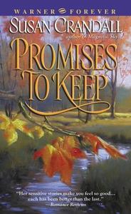Promises to Keep (ebok) av Susan Crandall