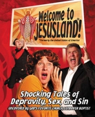 Welcome to JesusLand!