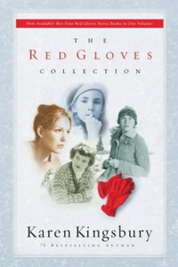 The Red Gloves Collection (ebok) av Karen Kin