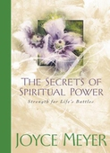 The Secrets of Spiritual Power