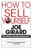 How to Sell Yourself