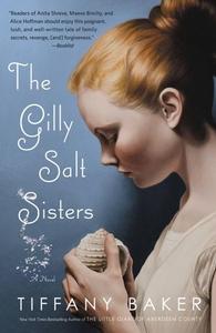 The Gilly Salt Sisters (ebok) av Tiffany Bake