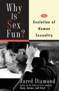 Why is sex fun? (ebok) av Jared M. Diamond, J