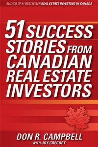 51 Success Stories from Canadian Real Estate In