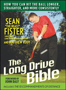 The Long-Drive Bible (e-bok) av Sean Fister, Ma