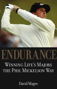 Endurance (e-bok) av David Magee