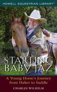 Starting Baby Jaz (e-bok) av Charles Wilhelm