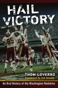 Hail Victory (e-bok) av Thom Loverro