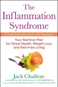 The Inflammation Syndrome (e-bok) av Jack Chall