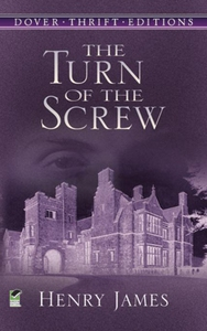The Turn of the Screw (e-bok) av Henry James