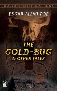 The Gold-Bug and Other Tales (e-bok) av Edgar A