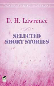 Selected Short Stories (e-bog) af D. H. Lawrence
