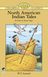 North American Indian Tales (e-bok) av W. T. La
