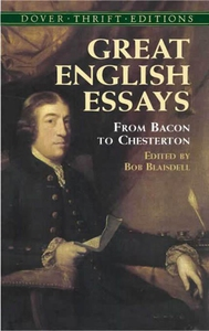 Great English Essays (e-bok) av
