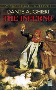The Inferno (e-bog) af Dante Alighieri, Henry Wadsworth Longfellow
