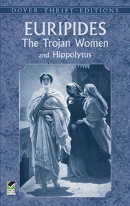The Trojan Women and Hippolytus (e-bok) av Euri