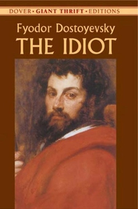 The Idiot (e-bok) av Fyodor Dostoyevsky