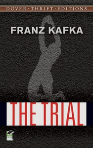 The Trial (e-bok) av Franz Kafka