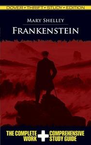Frankenstein Thrift Study Edition (e-bok) av Ma