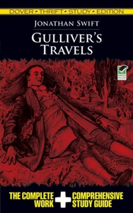 Gulliver's Travels Thrift Study Edition (e-bok)