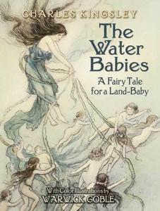 The Water Babies (e-bok) av Charles Kingsley