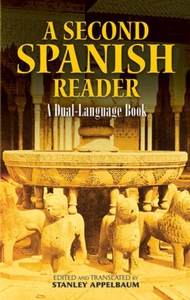 A Second Spanish Reader (e-bok) av