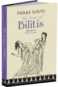 The Songs of Bilitis (e-bok) av Pierre Louÿs