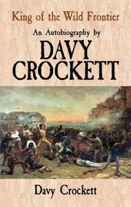 King of the Wild Frontier (e-bok) av Davy Crock