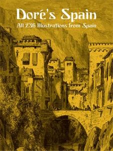 Doré's Spain (e-bok) av Gustave Doré