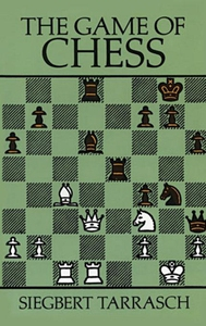 The Game of Chess (e-bog) af Siegbert Tarrasch