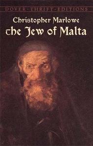 The Jew of Malta (e-bok) av Christopher Marlowe