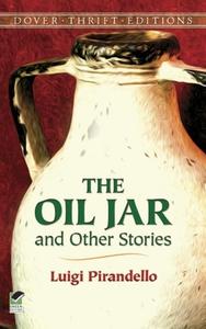 The Oil Jar and Other Stories (e-bok) av Luigi