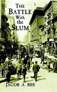 The Battle with the  Slum (e-bok) av Jacob A. R