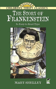 The Story of Frankenstein (ebok) av Mary Shelley