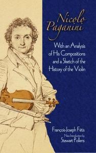 Nicolo Paganini (e-bok) av Francois-Joseph Feti