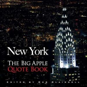New York (e-bok) av Bob Blaisdell