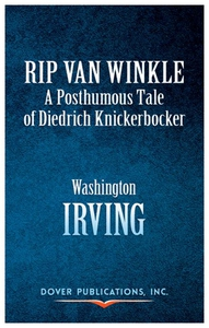 Rip Van Winkle (e-bok) av Washington Irving