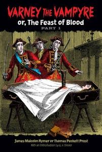 Varney the Vampyre (e-bok) av James Malcolm Rym
