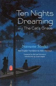 Ten Nights Dreaming (e-bok) av Natsume Soseki