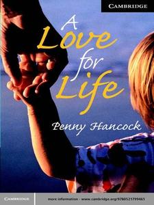A Love for Life (e-bok) av Penny Hancock
