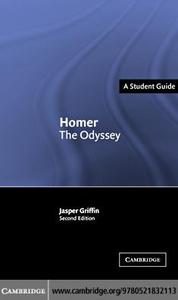 Homer (e-bok) av Jasper Griffin