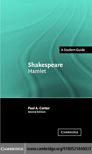 Shakespeare (e-bok) av Paul A. Cantor