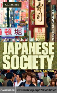 An Introduction to Japanese Society (e-bok) av