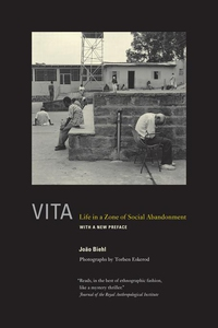 Vita (e-bok) av João Biehl