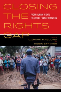 Closing the Rights Gap (e-bok) av