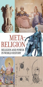 Meta-Religion (e-bok) av James W. Laine