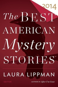 The Best American Mystery Stories 2014 (e-bok)