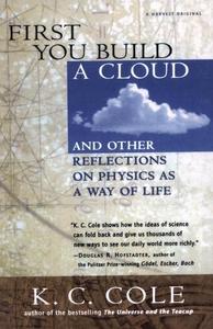 First You Build a Cloud (e-bok) av K. C. Cole
