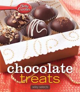 Betty Crocker Chocolate Treats (e-bok) av Betty