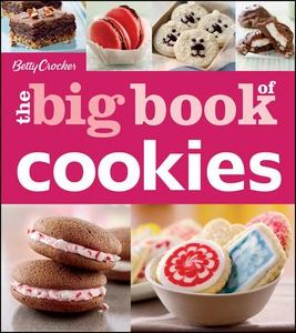 Betty Crocker The Big Book of Cookies (e-bok) a